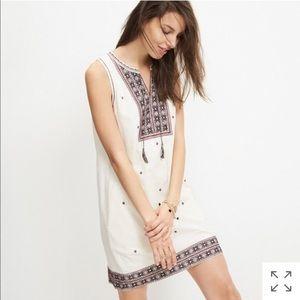 Madewell Suncoast Dress - Size 4